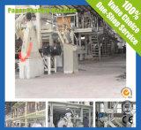 Cadena de producción del papel revestido del biopolímero de Jieruixin