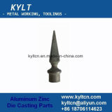 OEMカバーおよび付属品のアルミニウム亜鉛はダイカストを