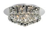 Phine Gruppen-Decken-Lampe mit Glasfarbton PC-0037