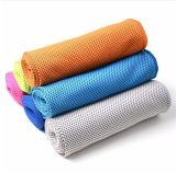 Serviette 100% polyester Super Cooling Sport