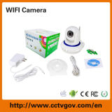 Rotation FunctionのCMOS Indoor Wireless WiFi Night Vision Home IP Camera