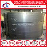 DX51D Z140 inmersión en caliente de bandas de acero galvanizadas