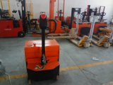3000kg Semi Electric Pallet Truck