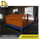 Separador de corrente de junco concêntrico para cobre, alumínio, zinco e magnésio