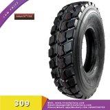 Usine radiale lourde de pneu de camion avec le pneu du certificat TBR de l'Europe de Chine
