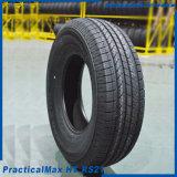 Pneus de véhicule du pneu 225/60r18 265/70r16 235/75r15 235/60r16 215/70r16 de Habilead d'usine de pneu d'Austone