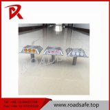 Высокие видимые алюминиевые отражательные стержни маркировки дороги