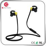 V4.2 auricular estéreo Bluetooth Earbuds con la cancelación del ruido