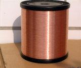 Draad van Wire&CCS van het Staal van het koper de Beklede