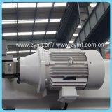 Macchinario di piegamento dell'acciaio del freno 100t/3200 Delem Da66t della pressa idraulica di CNC