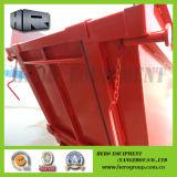 escaninhos de aço resistentes Stackable da faixa clara de 9m grandes