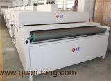 Secador de vidro infravermelho eficiente elevado (TY-IR)