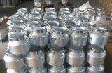Lata de alumínio do leite