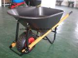 高品質Wb6418の一輪車