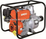 Het Merk van Wedo de Pomp van het Water van de Motor van de Benzine van 4 Duim Wp40 (WP100) met Ce