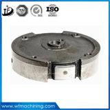 車輪の鋳造のOEMの鋳鉄のステンレス鋼のハンドルの車輪