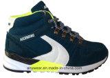 Chaussures de garçon de chaussures de course de sports d'enfants (415-9591)