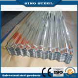 Lamiera di acciaio ondulata galvanizzata qualità principale
