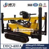 het Water van de Hamer van de Compressor van de Lucht van 400m dfq-400A DTH droeg goed de Prijzen van de Machine van de Boring voor Verkoop