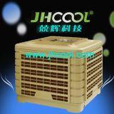 dispositivo di raffreddamento di aria evaporativo fissato al muro dell'invertitore 18000CMH senza acqua