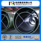 Tubo di FRP, tubo professionale durevole resistente alla corrosione ad alta resistenza della pultrusione FRP del fornitore