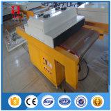 Máquina de cura UV para a impressora da tela
