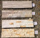 Panneau en pierre normal SMC-SCP377 de placage de qualité