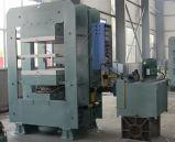 Gummikuh-Matten-vulkanisierenpresse-Maschine