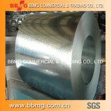Caldo/laminato a freddo caldo ondulato del materiale da costruzione della lamina di metallo del tetto tuffato striscia d'acciaio galvalume/galvanizzata