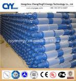 Баллон кислорода СО2 аргона азота безшовной стали