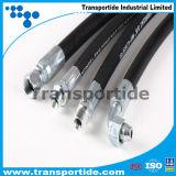 Tubo flessibile di gomma della rondella di pressione idraulica della Cina