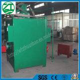 Incinerador de resíduos médicos pequenos usado no tratamento de lixo hospitalar