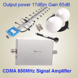 GSM 900MHz 가정 St 900A를 위한 이동할 수 있는 신호 승압기 GSM 중계기