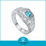 Charme-Hochzeits-Ring mit Kristall für Verkauf (SH-R0155)