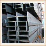 Viga estructural del acero de carbón H (IPE, UPE, HEA, HEB)