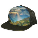 カスタムスクリーンの印刷のブランクの急な回復のトラック運転手の帽子