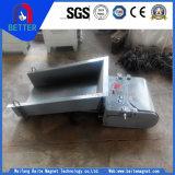 Alimentador vibrante electromágnetico de la serie de Gz para el equipo minero