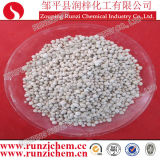 Formula chimica Mgso4. Monoidrato bianco del solfato di magnesio del granello del grado di tecnologia di H2O