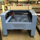 De Scherpe Machine van de Laser van het Koolstofstaal van het roestvrije Staal Met Ce/SGS