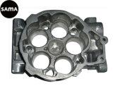 Il pezzo fuso/di alluminio di alluminio la pressofusione per la scatola ingranaggi