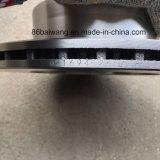 Disco di rotore del freno della carrozza ferroviaria 9064210012