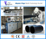 Pipe de PE/HDPE faisant la ligne usine de machine/extrusion