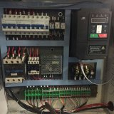 Broyeur en ligne pour / Machine de fabrication / de formage / thermoformage en tôle