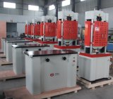 Probador de doblez de la compresión extensible de acero de Wew-1000d