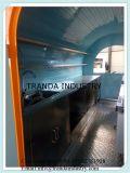 Die späteste antike Küche Van
