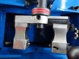External hidráulico & máquina de descascamento interna Km-65f da mangueira