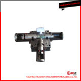 Molde de montagem de tubos de PVC de grau 90 graus