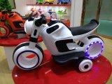 아기 전기 기관자전차, 아이 전기 기관자전차