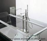 Qualilyの高い明確なガラスレンガ-ガラス・ブロック