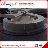 0.5 Tonnen-Mittelfrequenzinduktions-elektrischer Ofen für schmelzendes Eisen